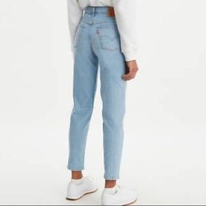 Levi's 501 Tapered Jean from Aritzia